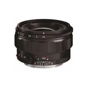 コシナ フォクトレンダー NOKTON classic 35mm F1.4 JAN末番2330652018年2月発売予定 araicamera