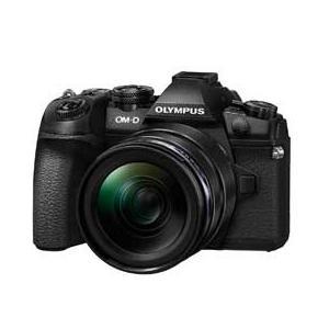 OLYMPUS OM-D E-M1 Mark II 12-40mm F2.8 PROキット JAN末番050863|araicamera