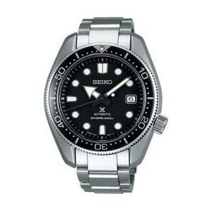 セイコー腕時計プロスペックス ダイバースキューバ 1968 メカニカルダイバーズ 現代デザイン SBDC061 JAN末番448064|araicamera