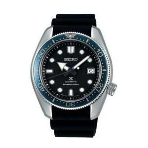 セイコー腕時計プロスペックス ダイバースキューバ 1968 メカニカルダイバーズ 現代デザイン SBDC063 JAN末番448071|araicamera