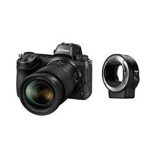 Nikon Z7 24-70+FTZ マウントアダプターキット JAN末番901095|araicamera