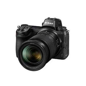 Nikon Z 6 24-70 レンズキット JAN末番151411月下旬発売予定|araicamera