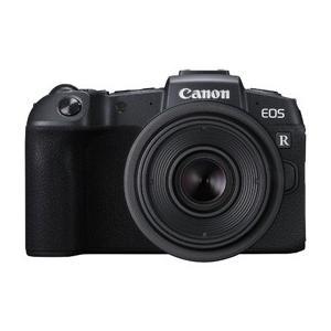 CANON EOS RP RF35 MACRO IS STM レンズキット ミラーレス一眼カメラ J...