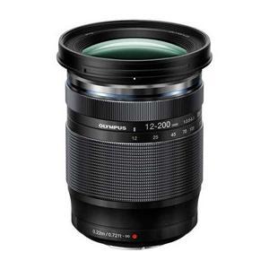 オリンパス M.ZUIKO DIGITAL ED 12-200mm F3.5-6.3 JAN末番052546|araicamera