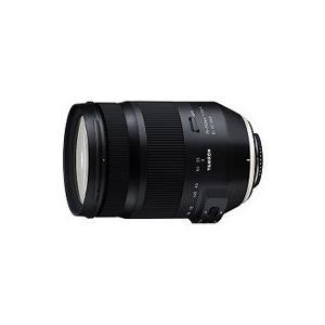 TAMRON 35-150mm F/2.8-4 Di VC OSD (Model A043) (ニコン用) JAN末番006604|araicamera