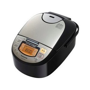パナソニック SR-HVC1070-K IHジャー炊飯器(5.5合) JAN末番033760 araicamera