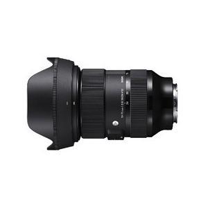 シグマ 24-70mm F2.8 DG DN (ソニーE用) JAN末番578657 2019年12...