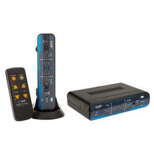 人工内耳・補聴器支援 ヒアリングループ ECHO SL (リモコン付き磁気ループアンプ)  英国発|araigumado