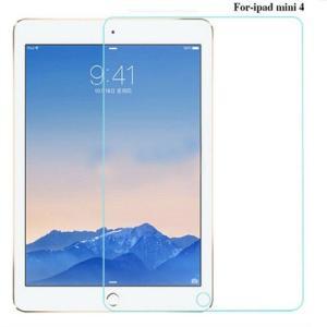 iPad mini 4 フィルム 強化ガラス 硬度9H 保護フィルム 高光沢防指紋 レビューを書いて送料無料|arakawa5656
