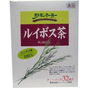 ルイボス茶(ティーバッグ32袋入り)|arakin