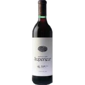岩の原ワイン(いわのはらわいん)スペリュール(赤720ml)|arakin