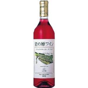 岩の原ワインオリジナル(ロゼ720ml)|arakin