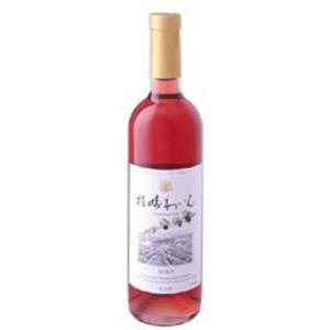 柏崎ワイン かしわざきわいん セレクト(ロゼ720ml)|arakin