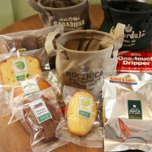 「カフェ・スイーツタイム」和歌山産フルーツの焼き菓子と本格コーヒーのギフトセット arancia-mm 02