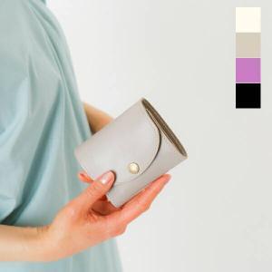 GLENROYAL グレンロイヤル フルブライドルレザーフラップミニ財布 FLAP SMALL PURSE 03-5885 2021ss新作 aranciato