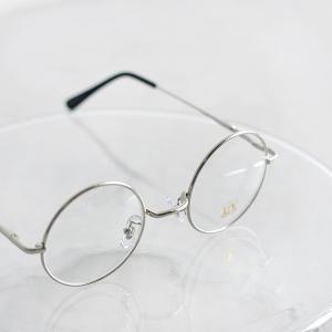 atelier brugge アトリエブルージュ メタルフレームラウンド眼鏡 サングラス 27ss-ty3519 レディース aranciato