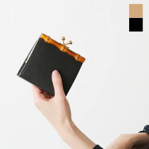 POMTATA ポンタタ グローブレザーショートウォレット BAM SERIES bam-short-wallet 2021ss新作 aranciato