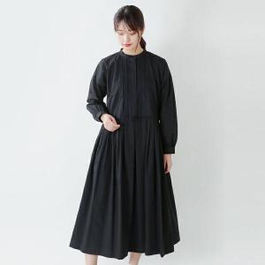 SI-HIRAI スーヒライ aranciato別注 コットンTAC&TACドレス chaw18-3805 2021ss新作|aranciato