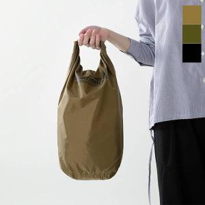 karrimor SF カリマースペシャルフォース 耐水加工ナイロンドライバッグ10L drybag-sidepocket|aranciato