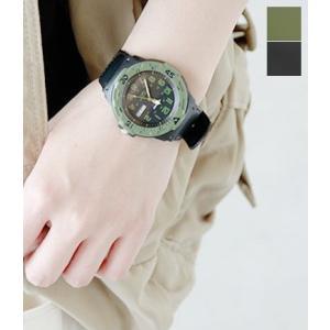 CASIO カシオ ダイバーロック 腕時計