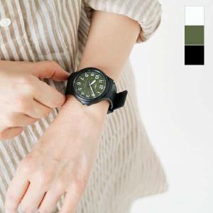 CASIO カシオ スタンダード アナログ 腕時計