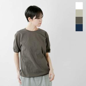 【クーポン対象】Goodwear グッドウェア コットンクルーネックショートスリーブTシャツ ngt9801 2021ss新作|aranciato