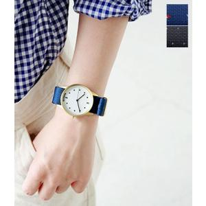 ■HYPER GRAND ハイパーグランド アナログウォッチ 腕時計 Heritage 01Nato aranciato
