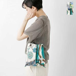 manipuri マニプリ プリントトートバッグS printtote-s 2021ss新作|aranciato