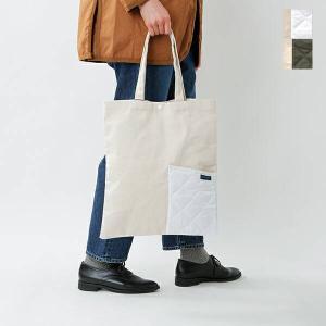 【☆】LAVENHAM ラベンハム キルトポケットトートバッグ sll1244 2021ss新作|aranciato