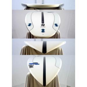 【新品】CHANNEL ISLAND(チャネルアイランド) AL MERRICK CODE モデル サーフボード 6'2
