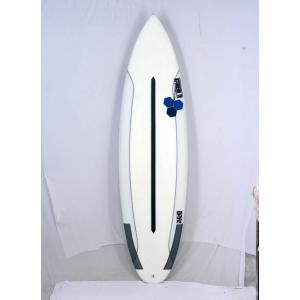 【新品】CHANNEL ISLAND(チャネルアイランド) AL MERRICK CODE モデル サーフボード 6'4