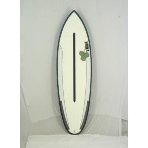 【新品】CHANNEL ISLAND(チャネルアイランド) AL MERRICK MINI モデル サーフボード 5'5