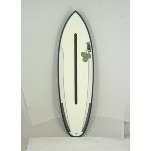 【新品】CHANNEL ISLAND(チャネルアイランド) AL MERRICK MINI モデル サーフボード 5'7