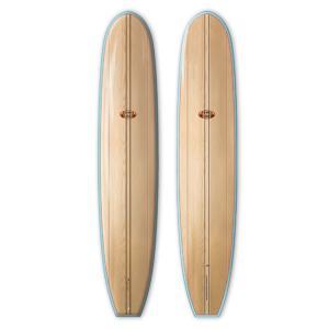 【新品】Hawaiian Pro Designs(ハワイアンプロデザイン)MODEL T サーフボード 9'6