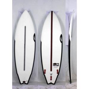 【新品】Sharpeye (シャープアイ) MODERN 2 モデル  サーフボード  5'10