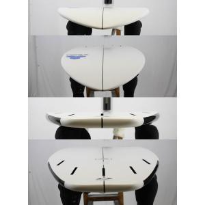 【新品】CHANNEL ISLAND(チャネルアイランド) AL MERRICK AVERAGE JOE モデル  サーフボード 5'11