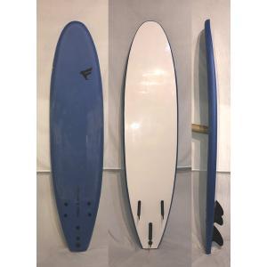【中古】 FROW SURFTECH(フロウサーフテック) サーフボード[BLUE] 7'0