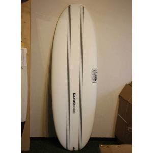 【中古】JOISTICK(ジョイスティック) Taco Simmons 5'10 [WHITE] サーフボード ショートボード|arasoan