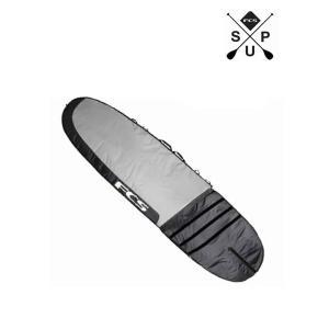 FCS(エフシーエス)SUP ADJUSTABLE DAYRUNNER NARROW スタンドアップパドルボード用 ハードケース  10'6