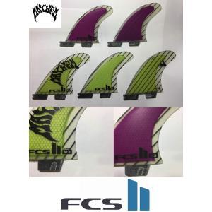 試乗中古品  FCSII 【FCS II MB PC TRI-QAUD Carbon Large 】NEWモデル人気メイヘム LARGEサイズ FCS最高グレードPCカーボン素材 MAYHEM !!|arasoan