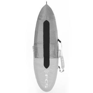 FCS(エフシーエス)3DXFIT DAY ALL PURPOSE [GRAY] オールパーパス ハードケース 6'3