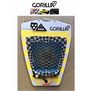 【新品】GORILLA GRIP (ゴリラグリップ) デッキパッド KYUSS OOH AHH モデル   TAIL DECKPADS デッキパッチ|arasoan