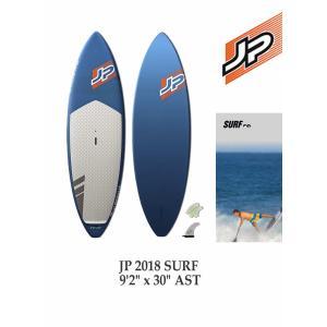 【メーカーお取り寄せ】JP-AUSTRALIA(ジェイピーオーストラリア)2018 SURF 9'2