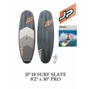 【メーカーお取り寄せ】JP-AUSTRALIA(ジェイピーオーストラリア)2018 SURF SLATE 8'2