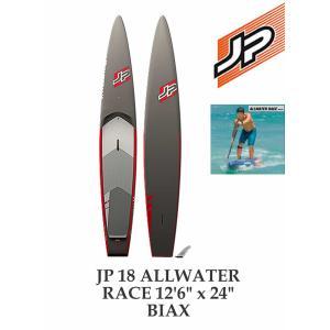 【お取り寄せ】JP-AUSTRALIA(ジェイピーオーストラリア)2018 ALLWATER RACE 12'6