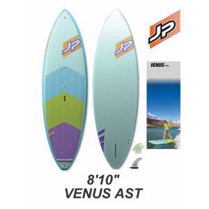 【メーカーお取り寄せ】JP-AUSTRALIA(ジェイピーオーストラリア)VENUS AST SUP [BRIGHT BLUE ]8'10