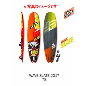 【お取り寄せ】JP-AUSTRALIA WAVE SLATE 2017 WIND [ORANGE/RED/YELLOW] 7'1