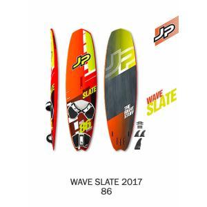 【メーカーお取り寄せ】JP-AUSTRALIA(ジェイピーオーストラリア)WAVE SLATE 2017 WIND [ORANGE/RED/YELLOW] 7'2