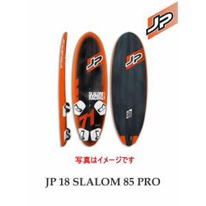 【お取り寄せ】JP-AUSTRALIA(ジェイピーオーストラリア)2018 JP SLALOM 85 PRO 7'6