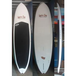 新品未使用 Laguna Bay ラグーナベイ 9'1 SUP スタンドアップパドルサーフィン 高品質のサーフテック タフライト製 写真の現品限り一本限定!特価アウトレット|arasoan